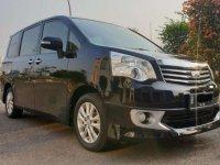 Toyota NAV1 V Limited AT Hitam 2014 Dijual