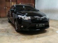 Jual Toyota Vios G AT 2013