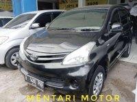 Toyota Avanza E 2015 Dijual