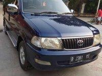 Toyota Kijang LGX MT 2002