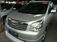 Toyota NAV1 V AT 2013 Dijual