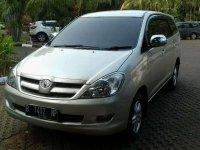 2007 Toyota Innova dijual