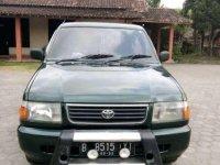 Jual Toyota Kijang SSX 1997