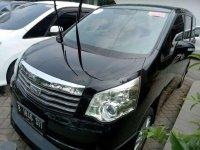 Jual Toyota NAV1 V Limited 2.0 AT 2014 Dijual