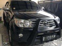 Jual Toyota Fortuner G Diesel 2010