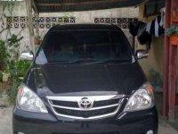 Toyota Avanza G 2010 Dijual