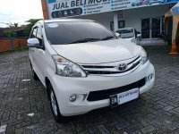 Toyota Avanza G Matic 2012 Jual