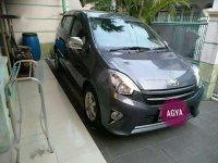 Jual Toyota Agya G Manual 2013