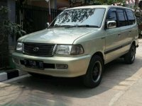 Jual Toyota Kijang LSX 2000