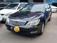 Toyota Camry V Automatic Manual 2003