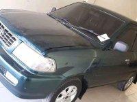 Jual Toyota Kijang SSX 2001