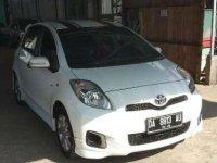 Jual Toyota Yaris E 2013