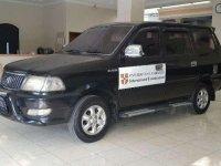 Jual Toyota Kijang LGX 1.8 2003 Istimewa