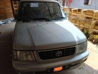 Jual Toyota Kijang LGX EFI 1.8 2000