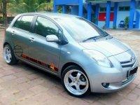 Toyota Yaris E 2008 Dijual