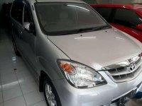 Toyota Avanza G Manual 2010