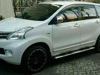 Toyota Avanza 2013 Dijual