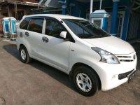 Toyota Avanza E 2014 Dijual