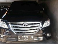 Jual Cepat Toyota Innova 2013