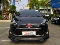 2016 Toyota Sienta Q Dijual