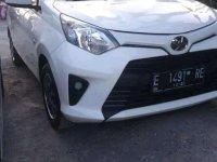 Toyota Calya E 2016