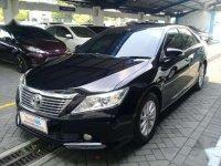 Jual Toyota Camry 2.5 G 2014