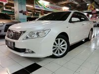 Jual Toyota Camry 2.5 V AT 2012