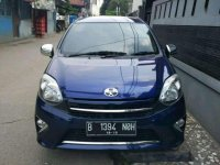 Toyota Agya G Manual 2014