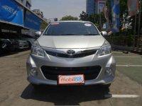 Jual Toyota Avanza Veloz Manual 2014