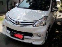 Toyota Avanza G Luxury 2015 Dijual