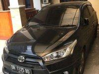 Jual Toyota Yaris TRD Sportivo 2016