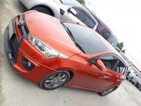 Jual Toyota Yaris S 2014