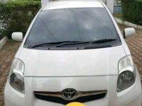 Toyota Yaris E 2011 Dijual