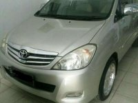 2010 Toyota Inova dijual