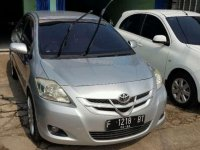 Toyota Vios G 2007 Manual