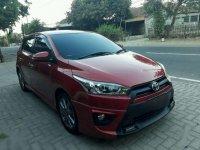 Jual Toyota Yaris TRD Sportivo 2015