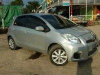 Toyota Yaris J 2012 Dijual