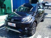 Jual Toyota Rush S AT 2015