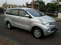 Toyota Avanza G 2012 harga murah