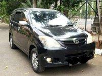 Jual Toyota Avanza E 2008