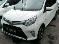 Jual Toyota Calya G AT 2017