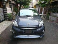 Jual Toyota Agya TRD Sportivo 2013 MT