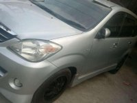 Jual Toyota Avanza S 2009