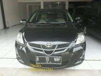 Jual Toyota Vios G MT  2009