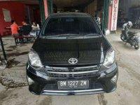 Jual Toyota Agya E 2015 MT