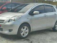 Toyota Yaris E AT 2008