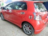 Toyota Yaris J 2011 Dijual