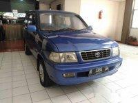 Toyota Kijang 2.4 LSX Diesel 2001 Dijual