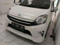 Toyota Agya TRD Sportivo 2014 putih