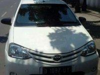 Jual Toyota Etios Valco 2013